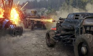 Crossout highly compressed game for pc full version