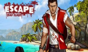 Escape Dead Island game download