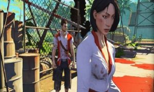 Escape Dead Island game free download for pc full version