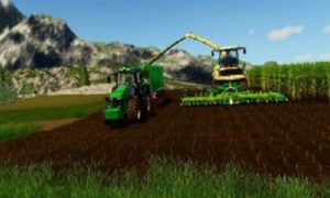Farming Simulator 19 game free download for pc full version