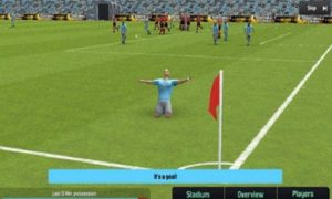 Football Manager 2020 highly compressed game for pc full version