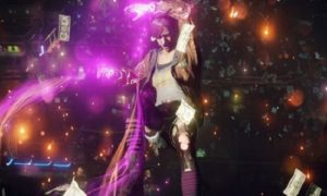 Infamous First Light game for pc