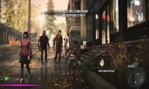 Infamous First Light game free download for pc full version