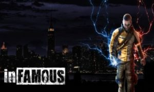 Infamous game download