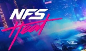 Need for Speed Heat game download