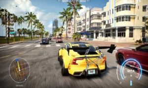 Need for Speed Heat game for pc