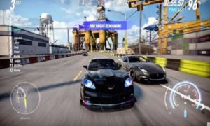 Need for Speed Heat game free download for pc full version