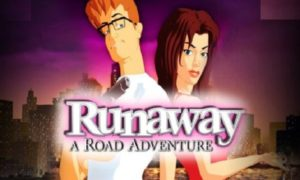 Runaway A Road Adventure game download