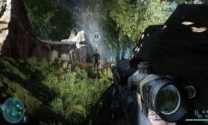 Sniper Ghost Warrior Contracts for pc