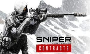 Sniper Ghost Warrior Contracts game download