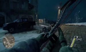 Sniper Ghost Warrior Contracts game free download for pc full version