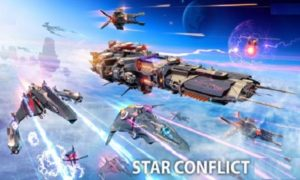 Star Conflict game download