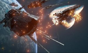 Star Conflict pc download
