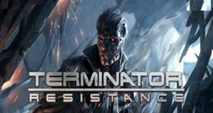 Terminator Resistance game download