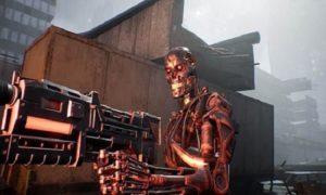 Terminator Resistance game free download for pc full version