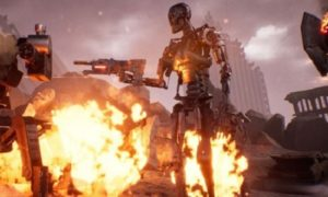 Terminator Resistance highly compressed game for pc full version