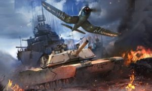 War Thunder game for pc