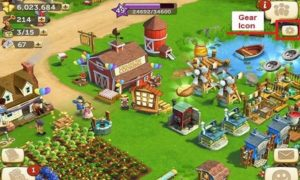 FarmVille 2 game for pc