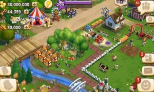 FarmVille 2 highly compressed pc game full version