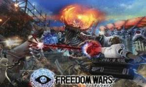 Freedom Wars game download