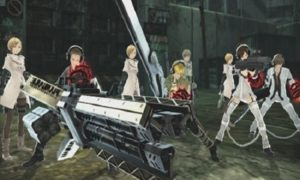 Freedom Wars game for pc