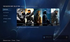 Halo The Master Chief Collection game for pc