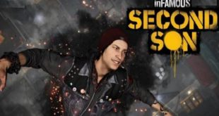 Infamous Second Son game download
