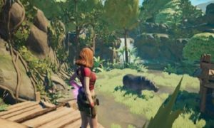 Jumanji The Video highly compressed game for pc full version
