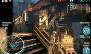 Killzone Mercenary for pc