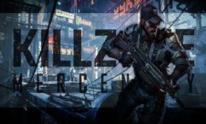 Killzone Mercenary game download
