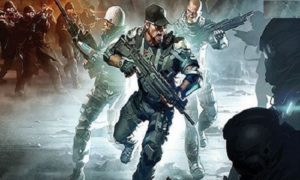 Killzone Mercenary highly compressed game for pc full version