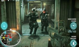 Killzone Mercenary pc download