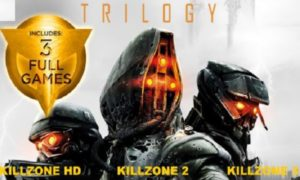 Killzone Trilogy game download