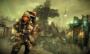 Killzone Trilogy game free download for pc full version