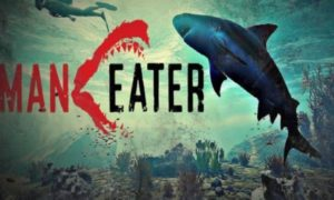 Maneater game download
