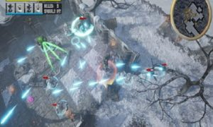 Rogue Slash highly compressed game for pc full version