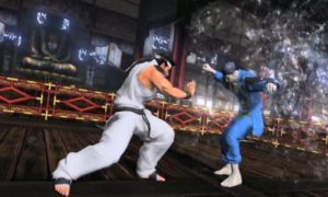 Virtua Fighter 5 game for pc