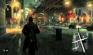 Watch Dogs game free download for pc full version