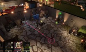 Crookz The Big Heist game free download for pc full version