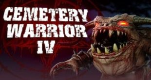 Download Cemetery Warrior 4 Game Free