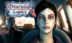 Download Dracula's Legacy Game Free