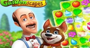 Download Gardenscapes Game Free