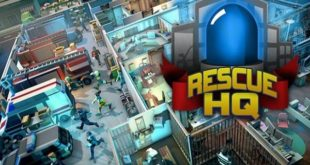 Download Rescue HQ Game Free