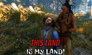 Download This Land Is My Land Game Free