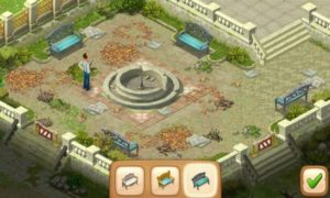 Gardenscapes game for pc