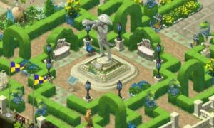 Gardenscapes highly compressed game for pc full version