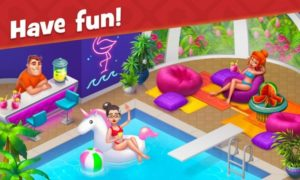 Gardenscapes pc download