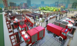 Rescue HQ game free download for pc full version