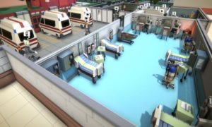 Rescue HQ highly compressed game for pc full version