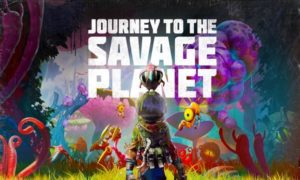 Download Journey To The Savage Planet PC Game